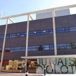 Jutjat Dep. Justícia (Olot, Barcelona)