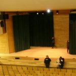 Teatre Municipal (El prat de Llobregat, Barcelona)